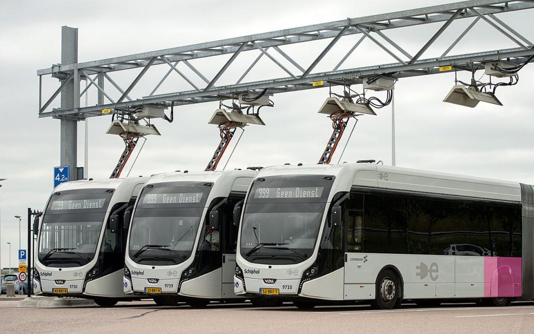 Zero-emissiebus, assetmanagement
