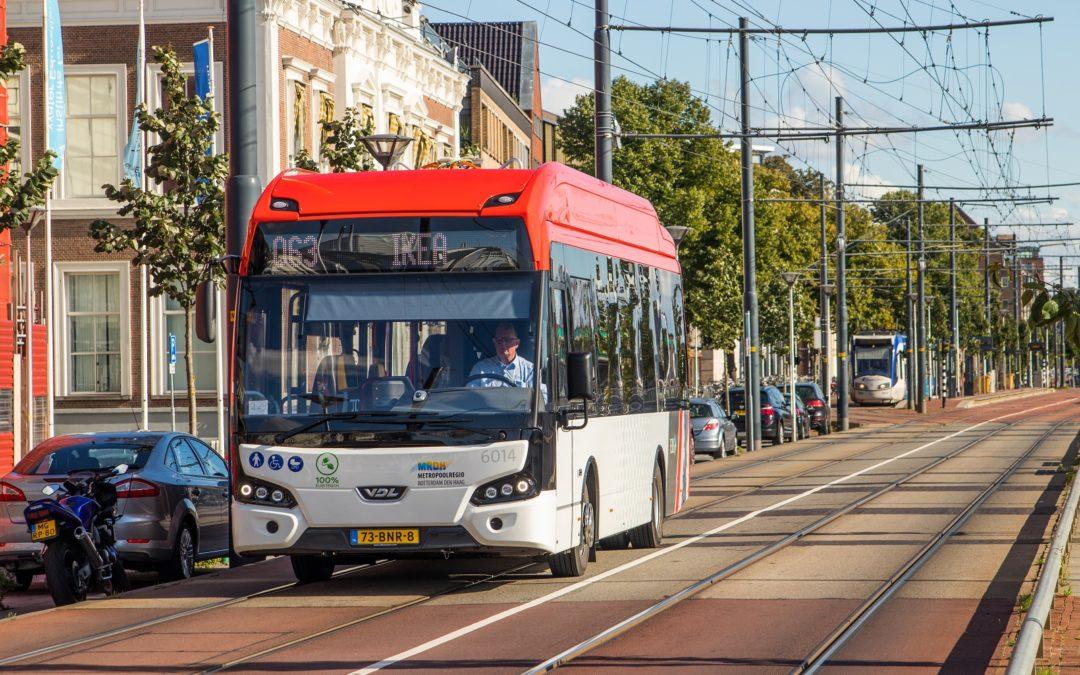 Zero-emissiebus, hoe doe je dat? – Hoofdrapport