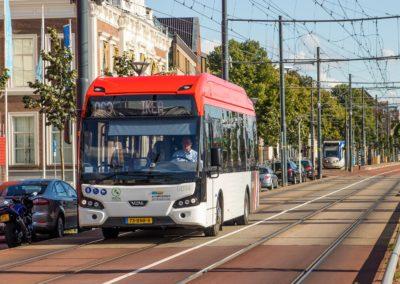 Het keuzepad naar zero-emissiebusvervoer