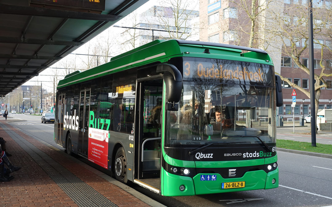Zero-emissiebus: de onrendabele top