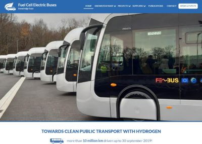 Fuel Cell Electric Buses