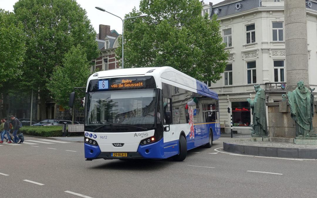 Zero-emissiebus: hoe financier je het?