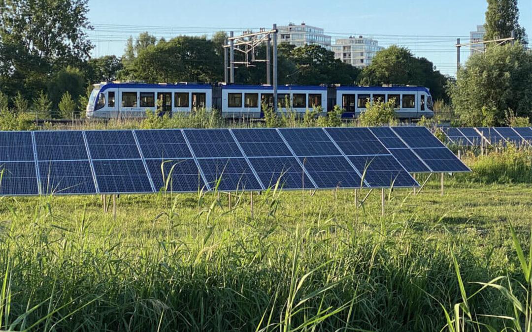 Online congres   Energie en ov-sector, samen naar een duurzame toekomst   9 oktober