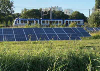 Online congres | Energie en ov-sector, samen naar een duurzame toekomst | 9 oktober