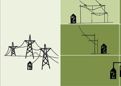 Duurzame energievoorziening in het ov kan slimmer