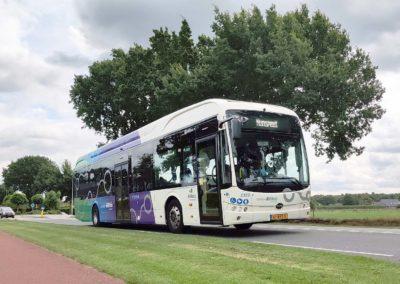 Update 2021 van 'Zero-emissiebus, hoe doe je dat?'